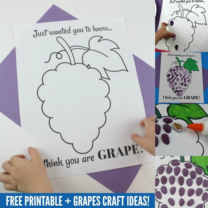 I think you are grape printable