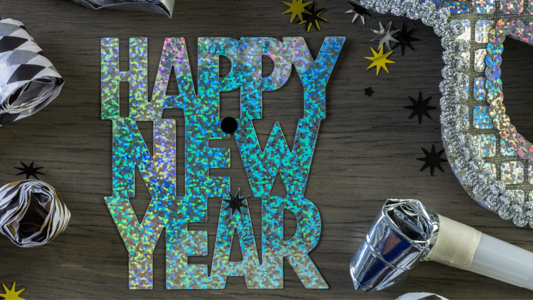 10 Fun Ideas To Celebrate New Year's Eve At Home