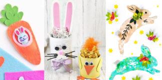 rabbit crafts