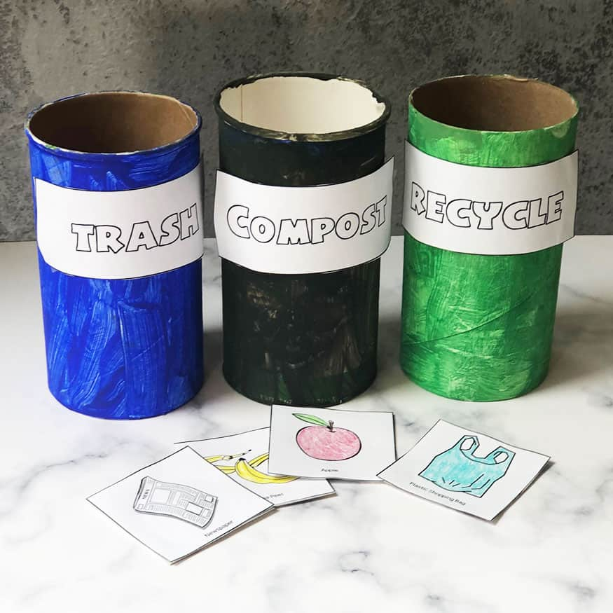 15 Fun Earth Day Crafts & Activities