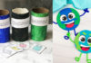 fun earth day crafts for kids