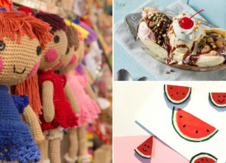 crafty days in August