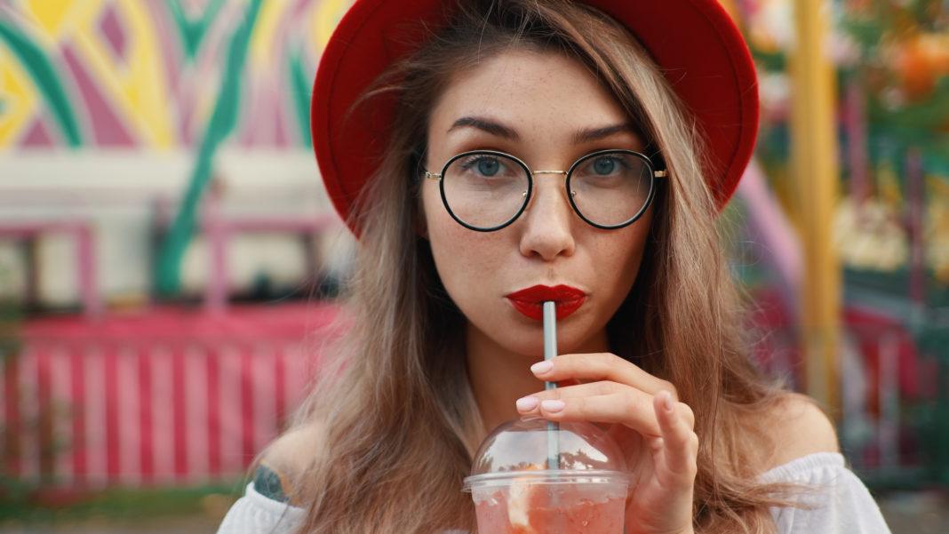 new glasses old frames